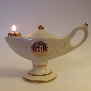 Medium Nightingale Lamp